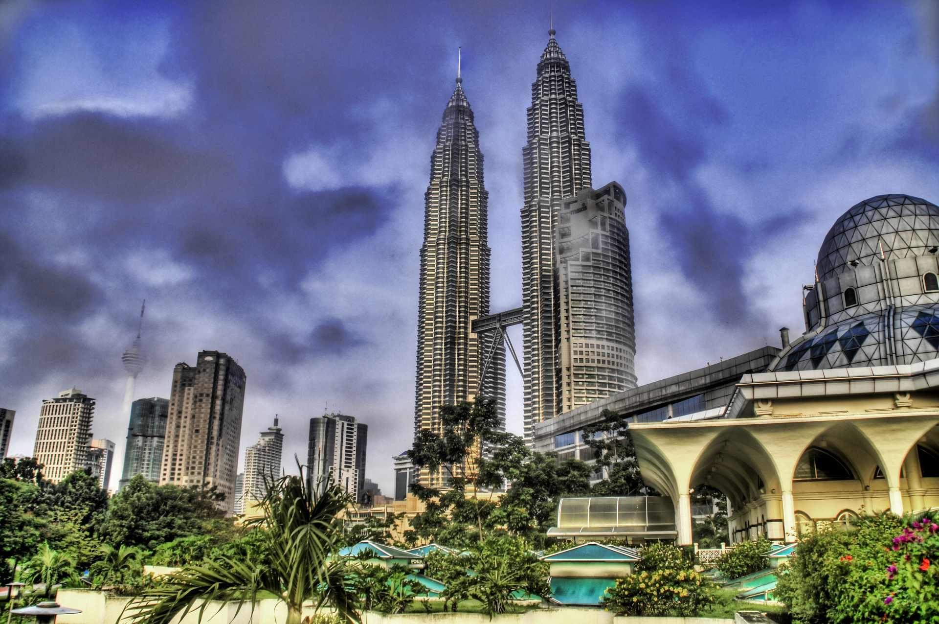 Malajsie - informace o destinaci | CK Livingstone