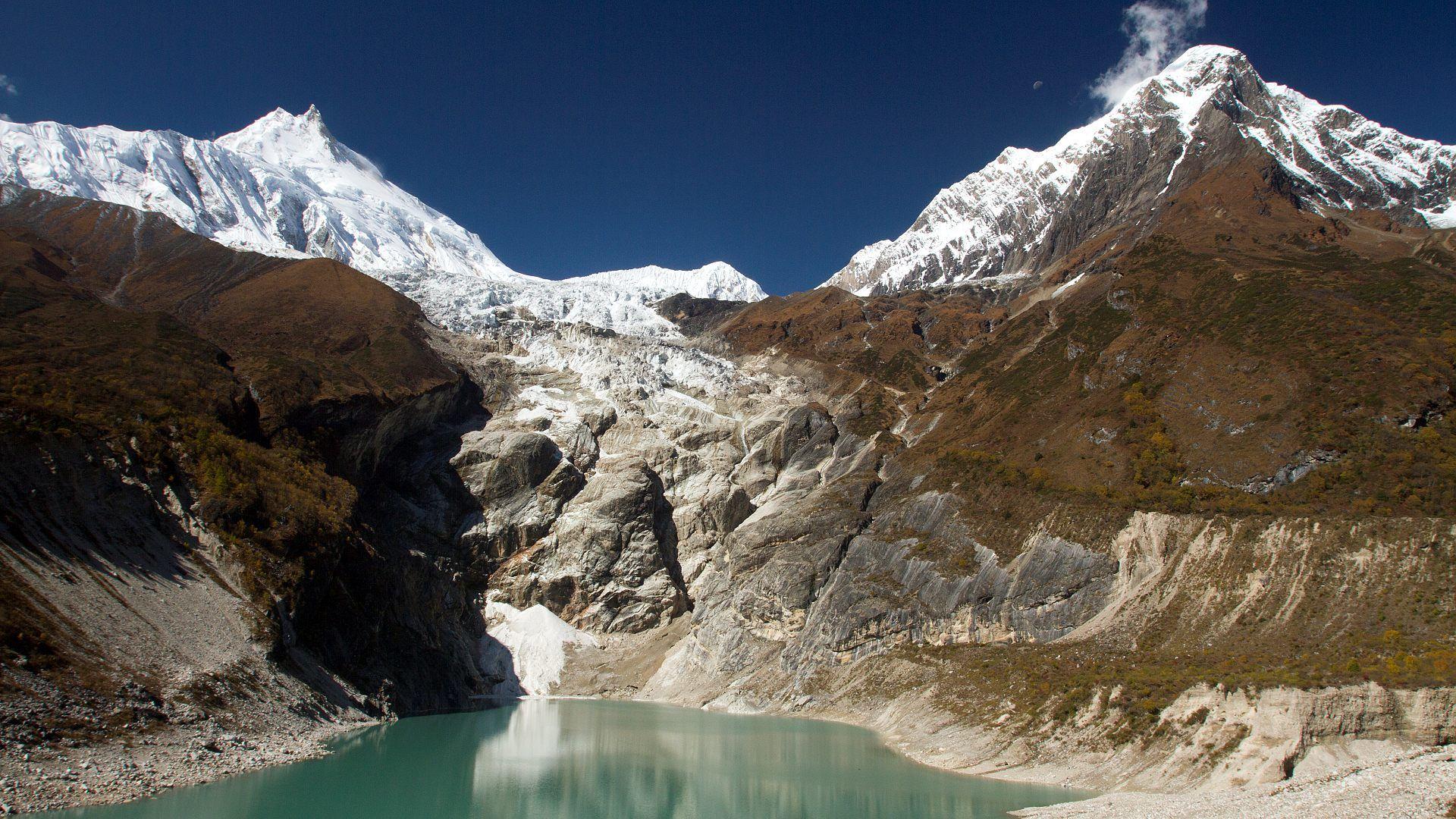 Nepál - trek kolem bájné Manaslu - zájezd  f33d7a71ffb